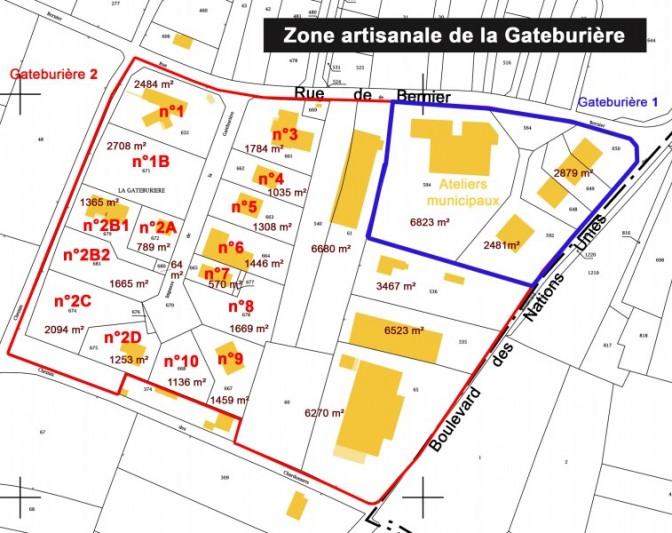 Economie mairie de la plaine sur mer - La plaine sur mer office de tourisme ...