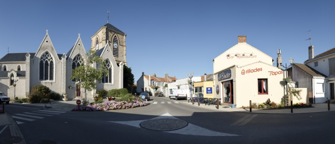 Commerces artisanat services mairie de la plaine sur mer - Office de tourisme la plaine sur mer ...